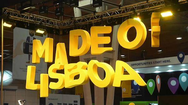 A WEB Summit fica em Lisboa até 2028