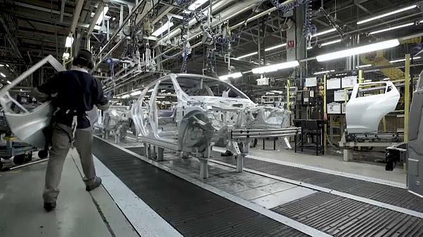 El sector automotriz tiembla ante un Brexit duro