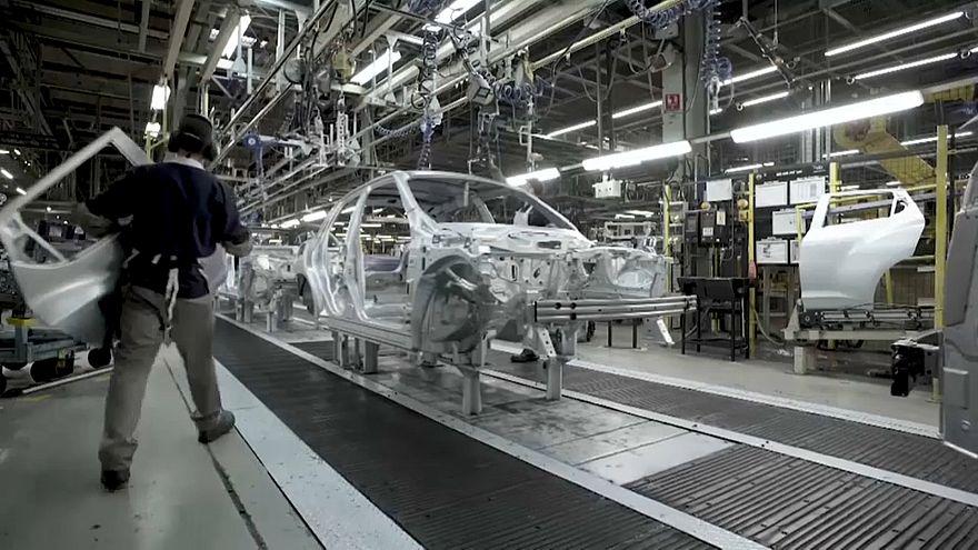Indústria Automóvel da Europa teme Brexit sem acordo