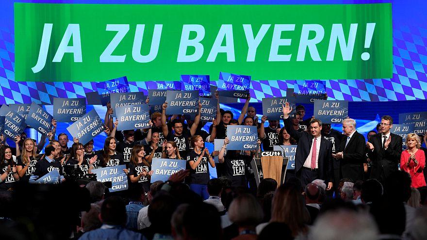 Bayern: Regierung beschließt Raumfahrt-Programm Bavaria One