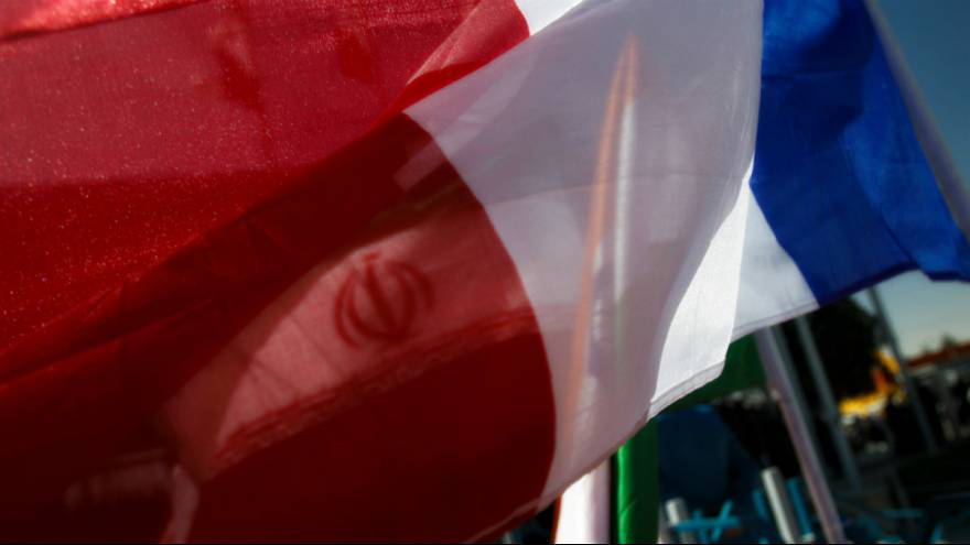 نقشه حمله به همایش مجاهدین و تنش دیپلماتیک میان ایران و فرانسه