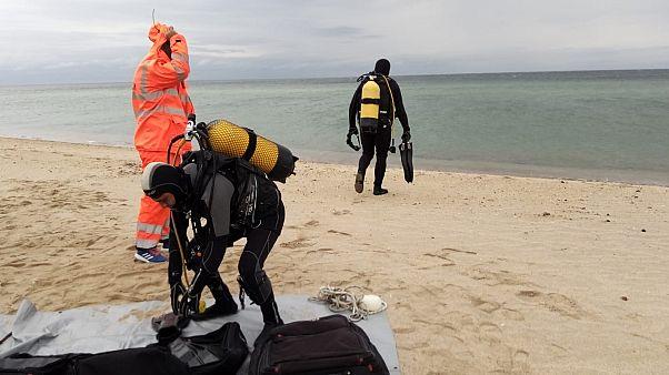 Τραγωδία στον Έβρο: Πέντε νεκροί από ανατροπή βάρκας
