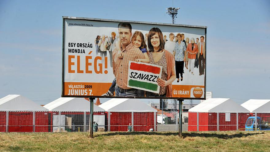 a07c99756d39 Rengeteget változott a Fidesz politikája 9 év alatt   Euronews