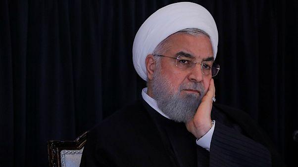 روحانی: مکانیسم اروپا برای تعامل تجاری با ایران گامی مهم در حفظ برجام است