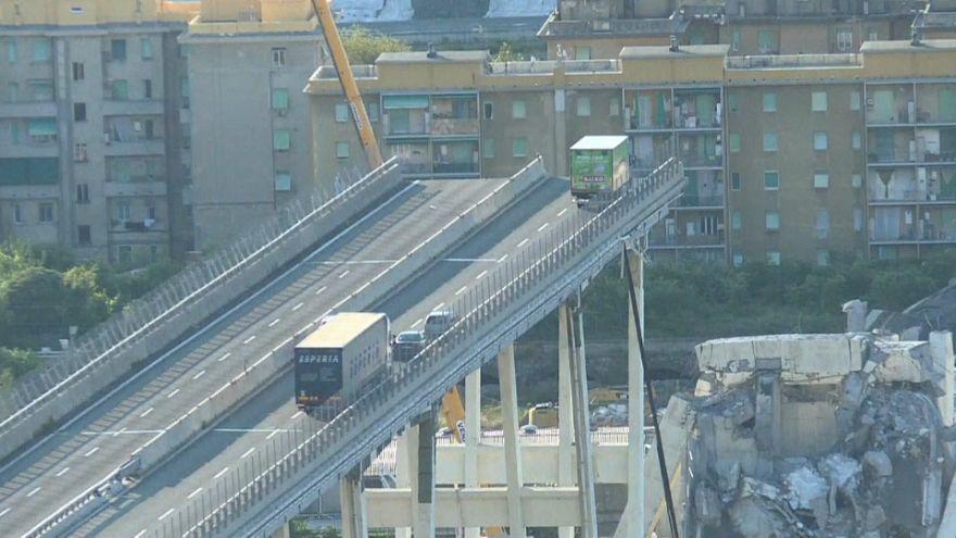 """""""El puente Morandi tenía que haberse cerrado"""""""