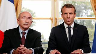 Fresh blow to Macron as third French minister resigns