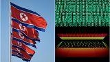 'Kuzey Kore siber saldırılarla 11 ülkeden milyonlarca dolarlık vurgun yaptı'
