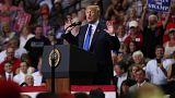 Başkan Trump'a vergi kaçırma suçlamasından soruşturma