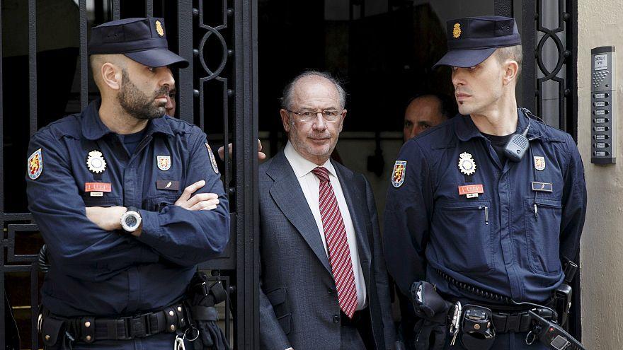 Eski IMF Başkanı'nın 4,5 yıllık hapis cezasına onama