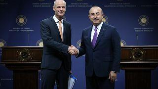 Hollanda Dışişleri Bakanı: Türkiye AB ile müzakere için adım atmalı