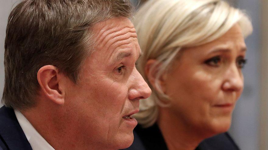 """نائب فرنسي: """"لا لأسلمة وتعريب فرنسا"""""""