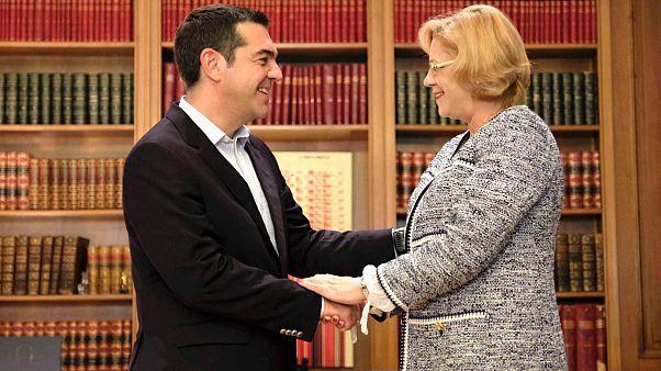 Κρέτσου: Η Ελλάδα παραμένει πρώτη στην απορρόφηση ευρωπαϊκών κονδυλίων