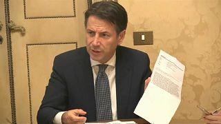 2021-re 2%-ra csökkenhet az olasz államháztartás deficitje
