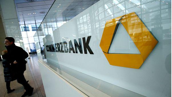 کمرس بانک آلمان