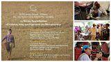«Ο άπατρις λαός των Ροχίνγκια στο Μπανγκλαντές»