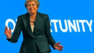 Watch: PM May's key bites as she sticks to her guns on Brexit