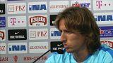 Tribunal rejeita acusação de perjúrio contra Luka Modric