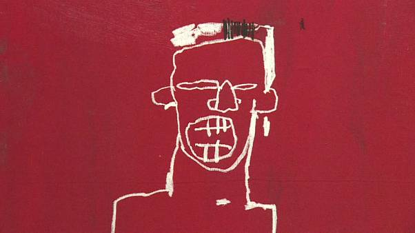 Jean-Michel Basquiat, anatomie d'un artiste