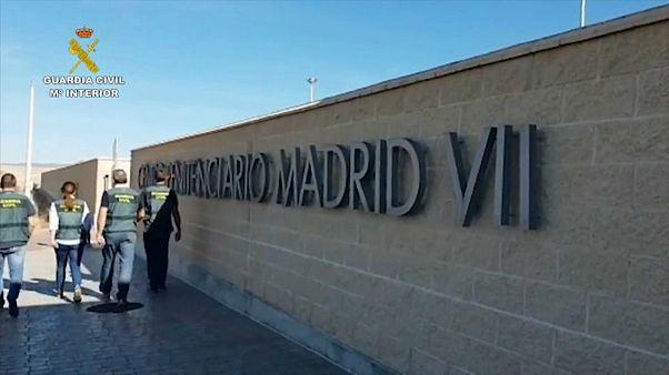 Golpe al Daesh en España
