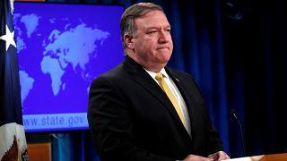 ABD, İran ile olan dostluk anlaşmasını feshetti