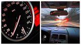 ثبت عجیب سرعت ۹۱۴ کیلومتر در ساعت برای یک راننده در بلژیک