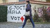 Referéndum en Rumanía para detener el impulso del matrimonio gay en la UE