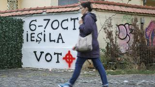 Explained: Romania's referendum on stopping EU's gay marriage momentum