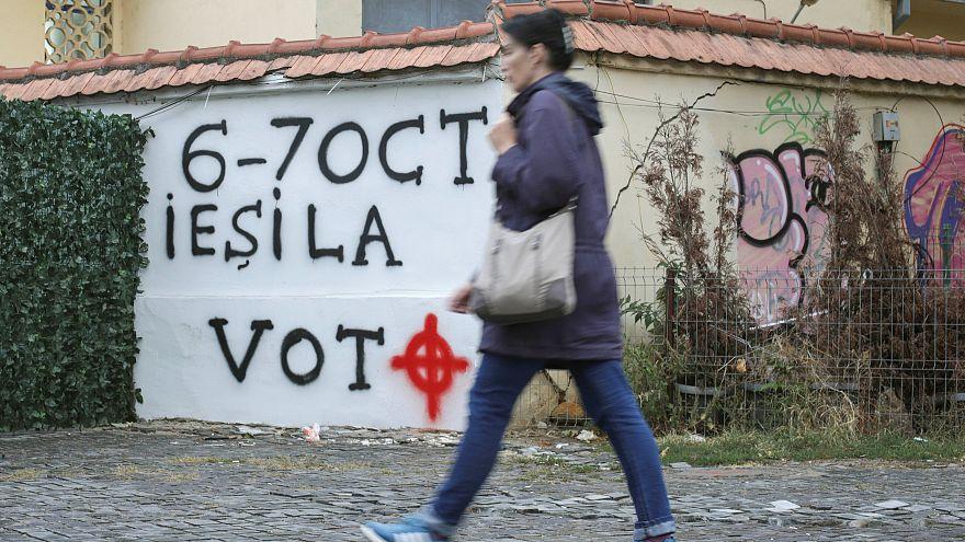 Референдум о правах ЛГБТ-сообщества в Румынии