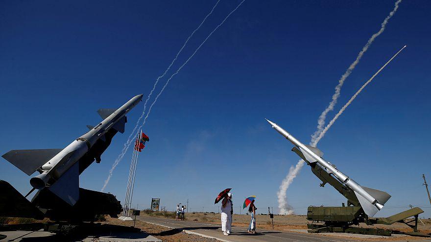 هل ستتمكن إسرائيل من التغلب على نظام إس-300 الصاروخي في سوريا؟