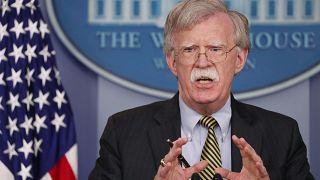 آمریکا از پروتکلهای حل اختلاف دادگاه لاهه و کنوانسیون وین خارج میشود
