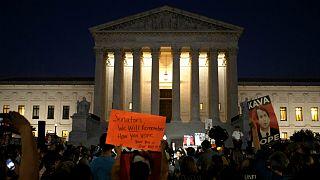 اتهام آزار جنسی علیه کاوانا؛ رای گیری در سنای آمریکا انجام میشود