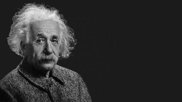 حراج نامه اینشتین درباره «خدا، مذهب و یهودیت» به مبلغ ۱.۵ میلیون دلار