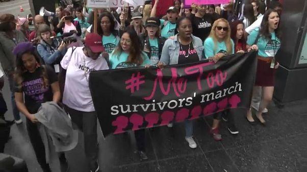 #MeToo : un an de remise en cause de la domination masculine