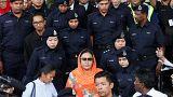 Malaisie : la chute du couple Mansor-Razak