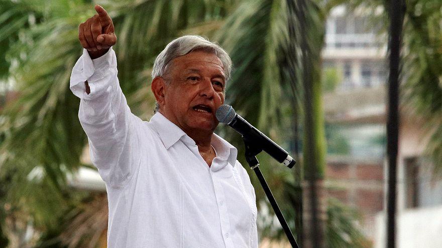 López Obrador y Donald Trump acercan posturas