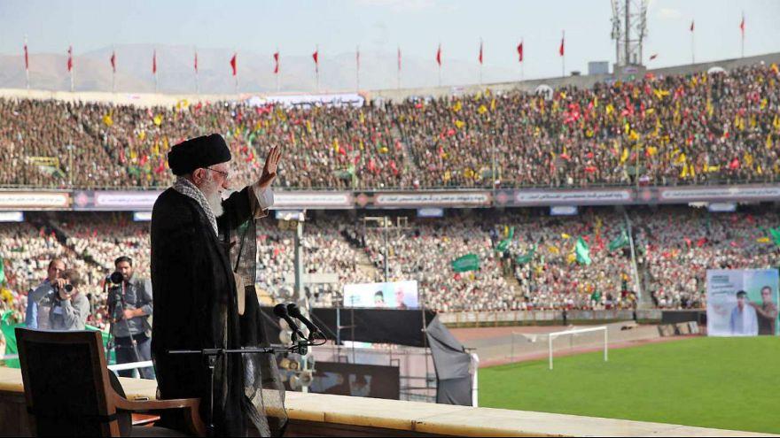 علی خامنهای
