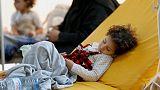 الكوليرا تتفشى مجددا في اليمن: 10 آلاف حالة كل أسبوع بحسب الأمم المتحدة
