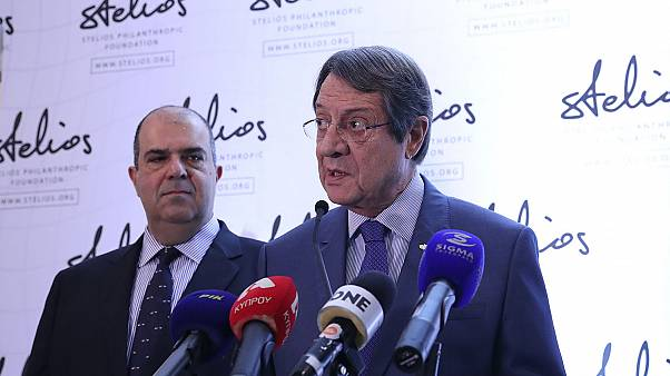Ν.Αναστασιάδης: Στήριξη στις δικοινοτικές πρωτοβουλίες για επίτευξη λύσης