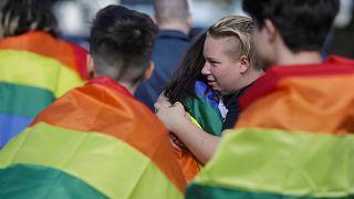 همهپرسی رومانی؛ هراس جامعه سنتی از قانونی شدن ازدواج همجنسگرایان