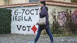 Romanya'da eş cinsel evliliğini zorlaştırabilecek referandumda taraflar ne savunuyor?
