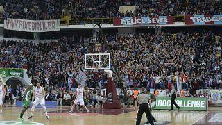 Kolbastıyla gelip, sessizce çekilmişti: Trabzon basket yeniden faaliyette