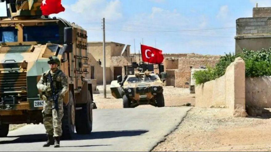 هفت کشته بر اثر انفجار بمب در جنوب شرق ترکیه