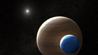 Astronomers may have discovered the first moon outside Earth's Solar System