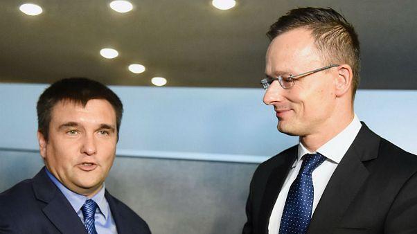 Украина и Венгрия выдворяют консулов