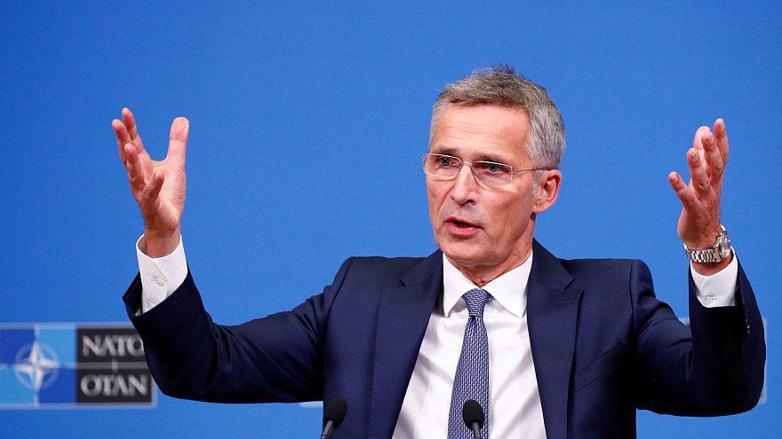 Neue Vorwürfe der Nato gegen Russland