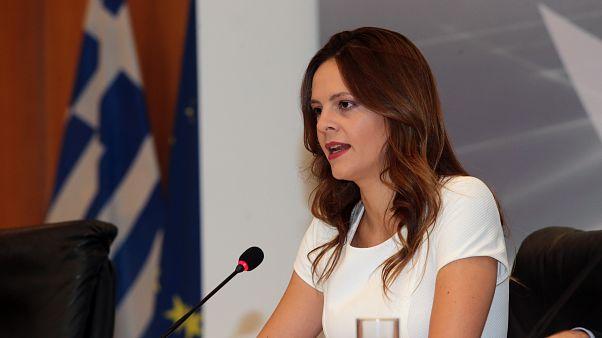 Νέα προγράμματα για 88.500 ανέργους ανακοίνωσε η κυβέρνηση