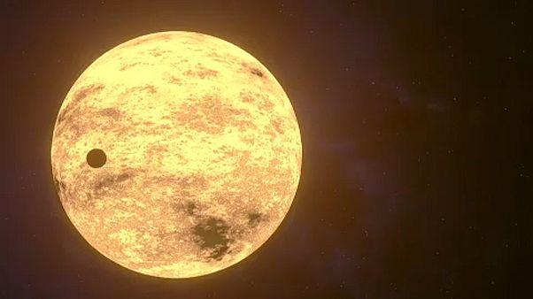 8000 Lichtjahre entfernt: Erster Exomond entdeckt?