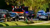 Otthonából lőtt rendőrökre egy férfi Dél-Karolinában