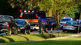 Muere un agente de policía en un nuevo atentado en Estados Unidos