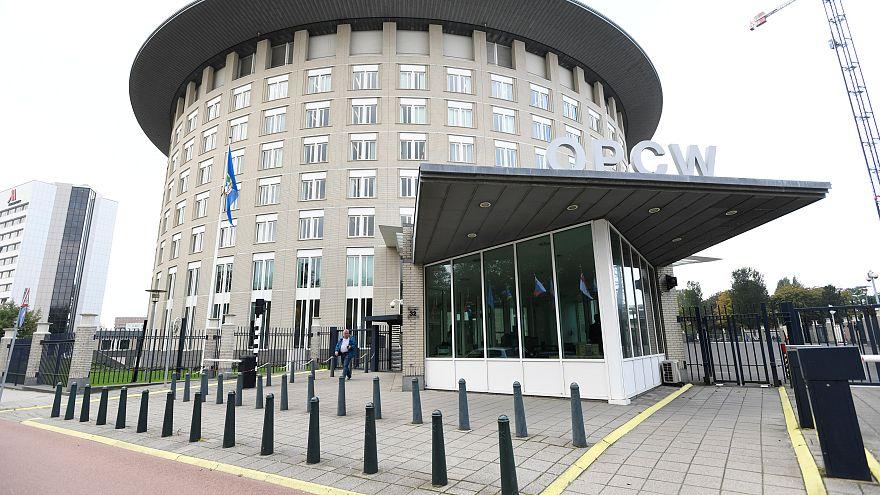 هولندا: المخابرات الروسية حاولت اختراق المنظمة الدولية لحظر الأسلحة الكيميائية